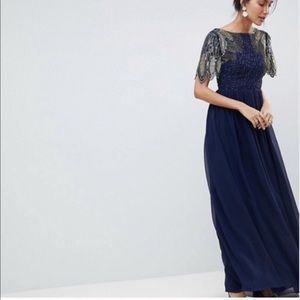 ASOS Evening Gown